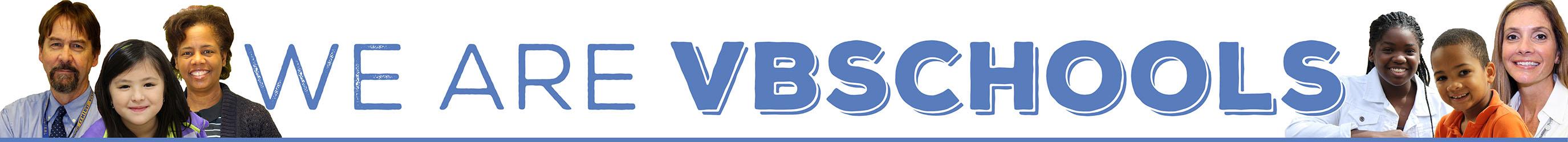 #WeAreVBSchools