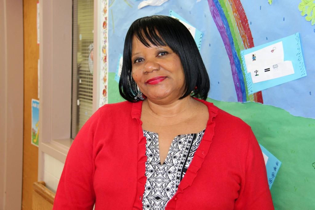 PAHS teacher - working w students w disabilities